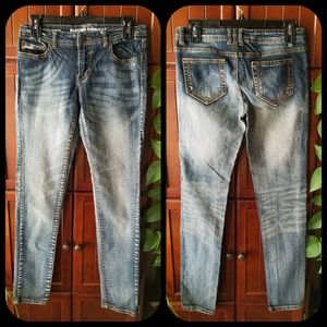 NWOT Mossimo Skinny Jeans